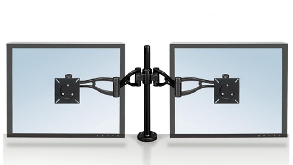 Fellowes Professional Series Dual Monitor Arm