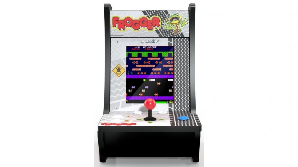 Arcade1Up Frogger Arcade Cabinet