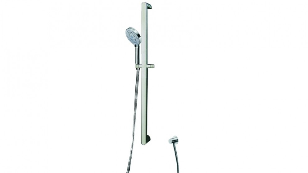 Parisi ABC Shower on Rail