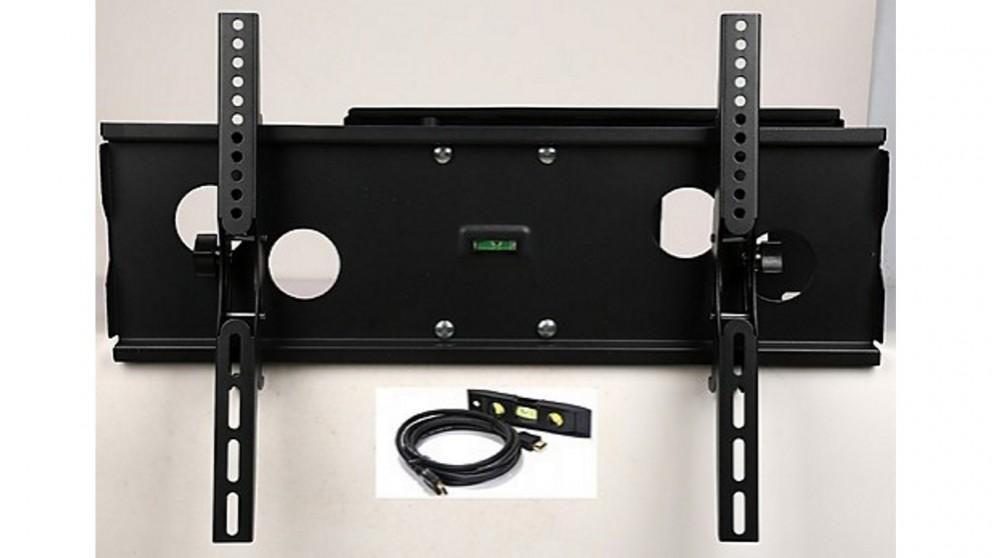 Serrano 30-60-inch Plasma LED LCD Screen TV Wall Mount with 180 Degree Swivel