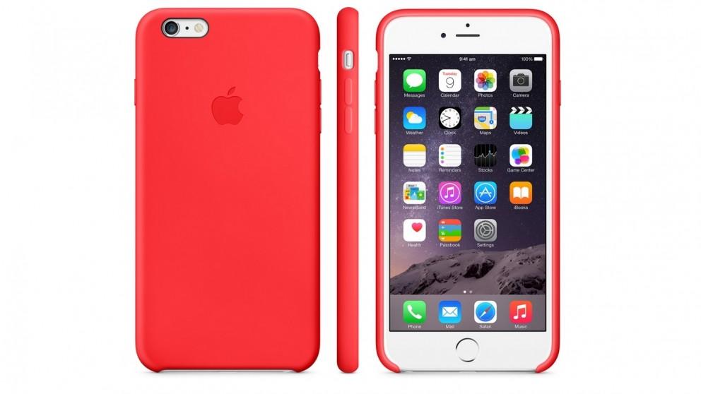 Apple iPhone 6 Plus Silicone Case