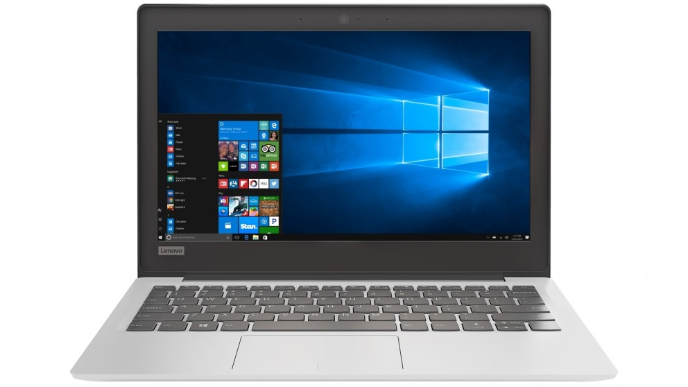 Lenovo Ideapad 120S-DN 11.6-inch Laptop