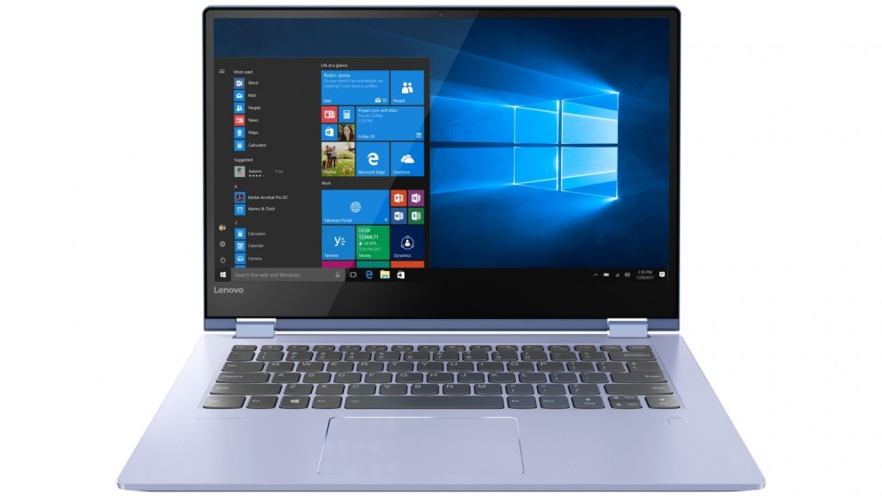 Cheap Lenovo Yoga 530-7N 14-inch 2-in-1 Laptop | Harvey