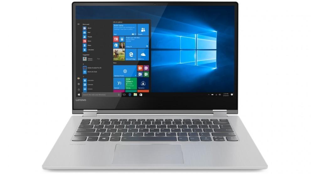 Lenovo Yoga 530-SA 14-inch 2-in-1 Laptop