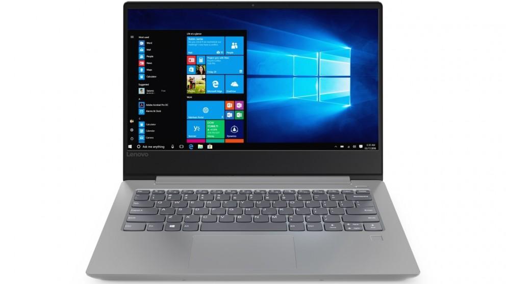 Lenovo Ideapad 330S-FH 15.6-inch Laptop
