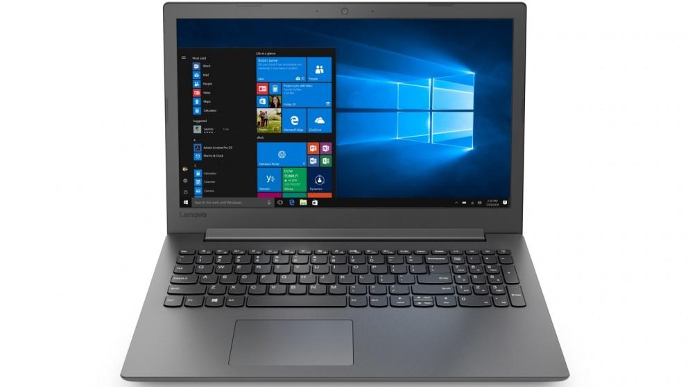 Lenovo Ideapad 130-1Y 15 6-inch Laptop