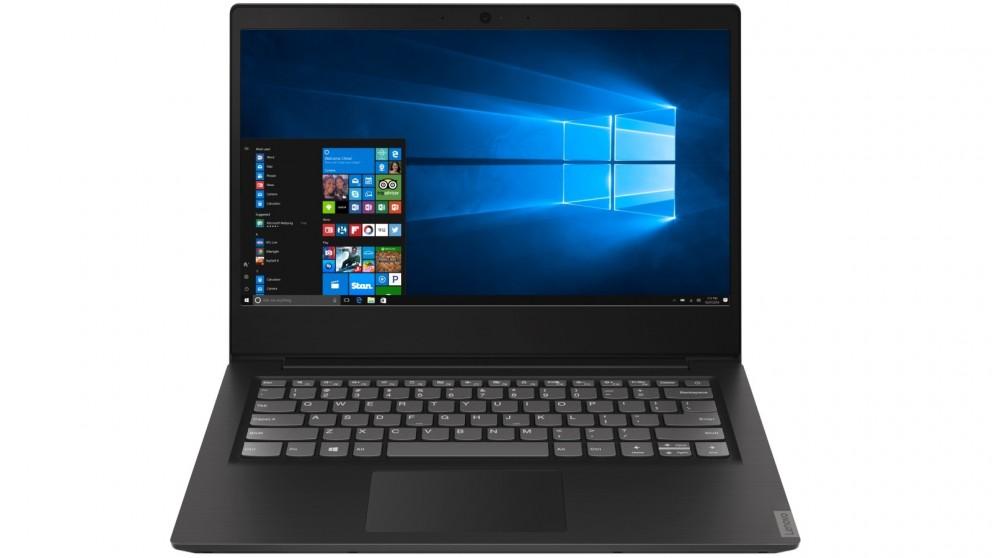 Lenovo IdeaPad S145 14-inch A6-9225/4GB/128GB SSD Laptop
