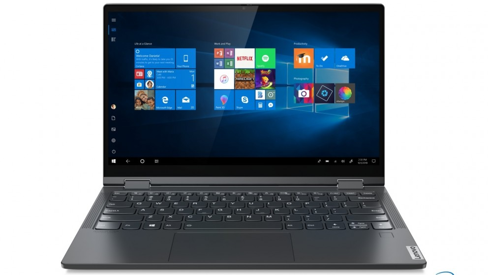 Lenovo Yoga C640 13.3-inch i5-10210U/8GB/256GB SSD 2 in 1 Device