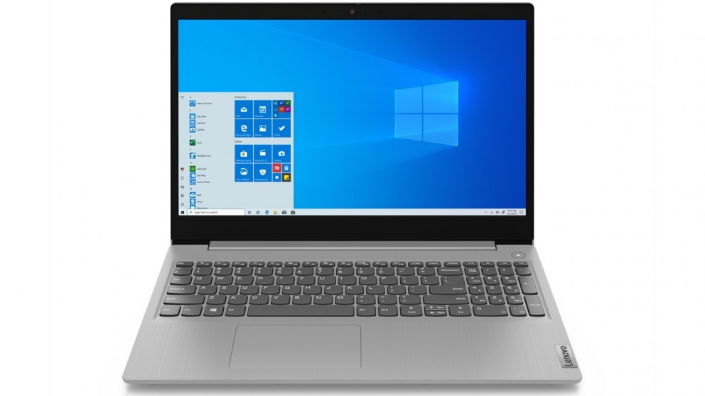 Lenovo Ideapad 15.6-inch Athlon-3050U/8GB/256GB SSD Laptop
