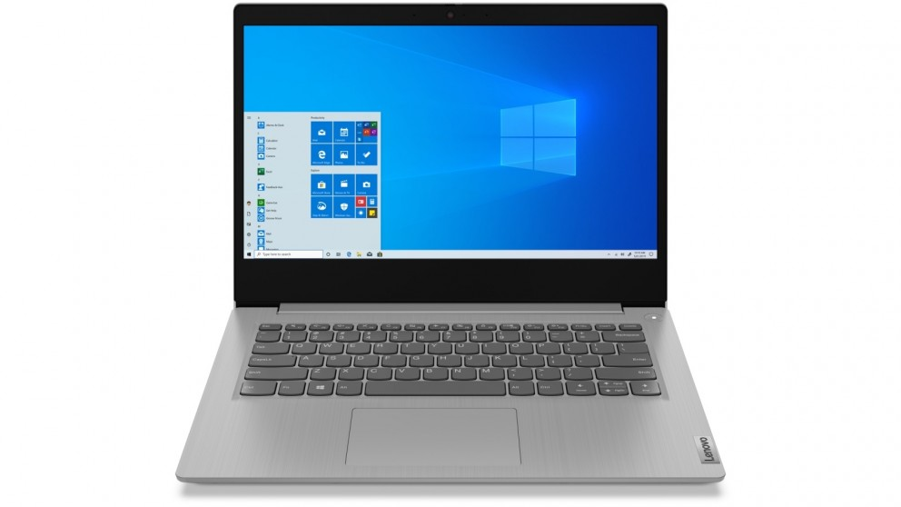 Lenovo Ideapad Slim 3 14-inch i5-1035G1/8GB/256GB SSD Laptop