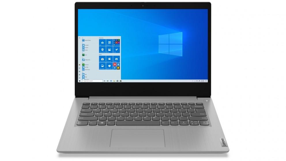 Lenovo Ideapad Slim 3 14-inch Celeron-N4020/4GB/128GB SSD Laptop