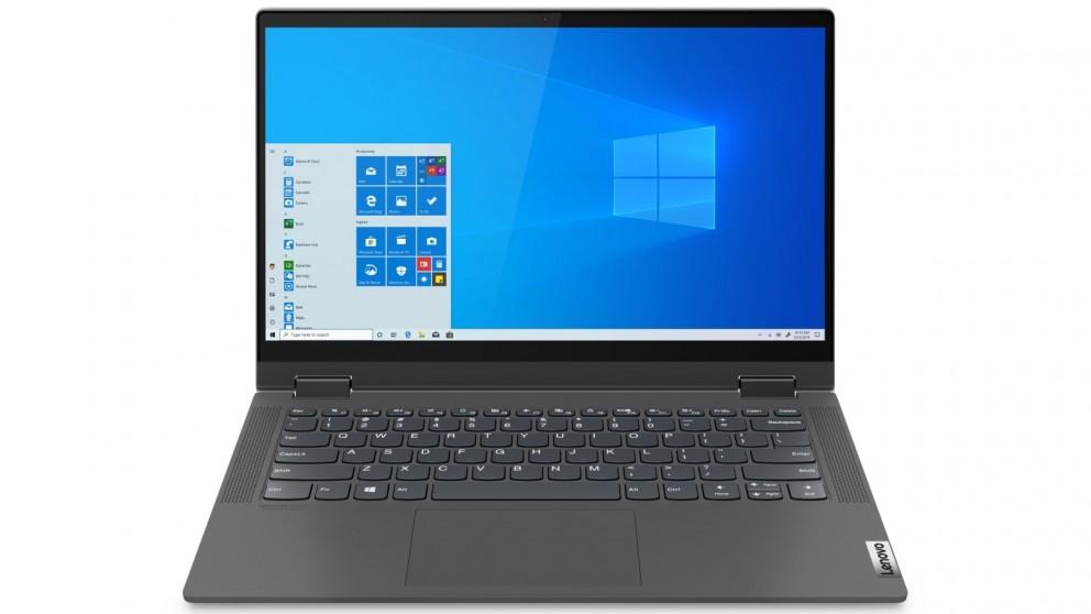 Lenovo Ideapad Flex 5 14-inch i5-1035G1/8GB/512GB SSD 2 in 1 Device