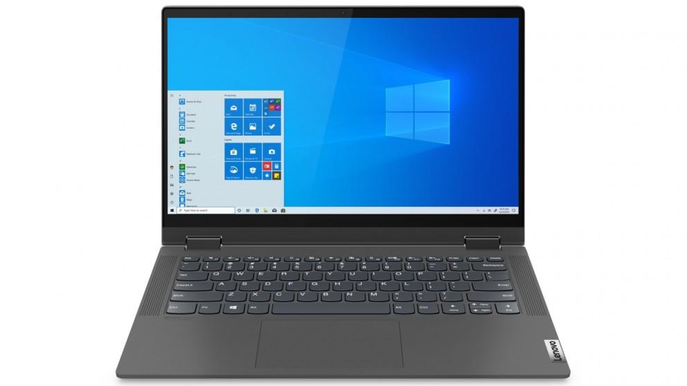 Lenovo Ideapad Flex 5 14-inch R5-4500U/8GB/512GB SSD 2 in 1 Device