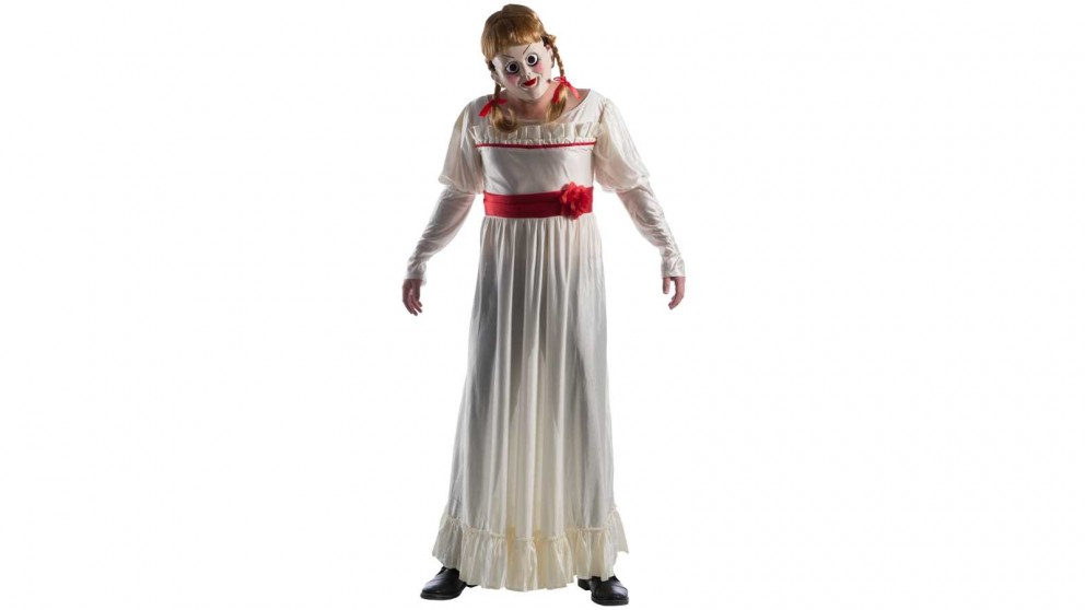 Annabelle Adult Costume - Standard