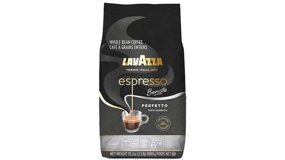 Lavazza Espresso Barista Perfetto 1kg Coffee Beans