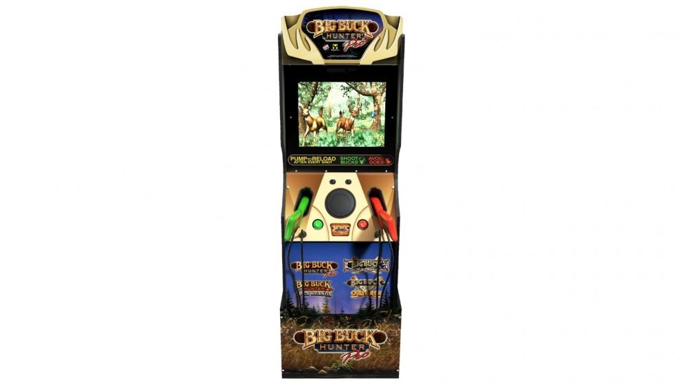 Arcade1Up Big Buck Hunter Arcade Cabinet