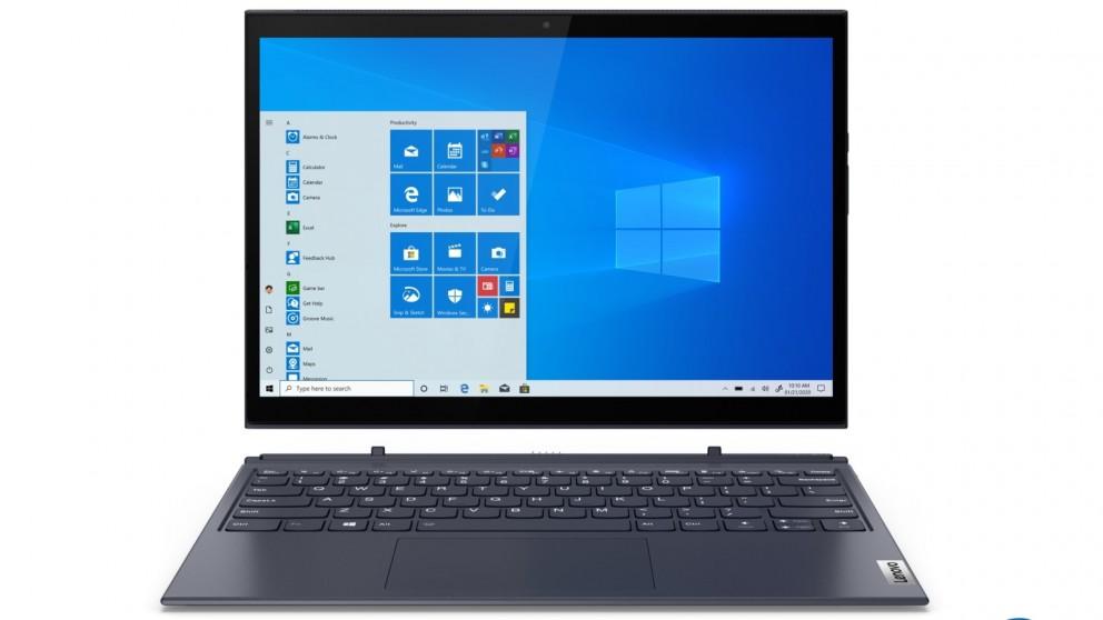 Lenovo Yoga Duet 7 13-inch i3-10110U/4GB/128GBB SSD 2 in 1 Device - Slate Grey