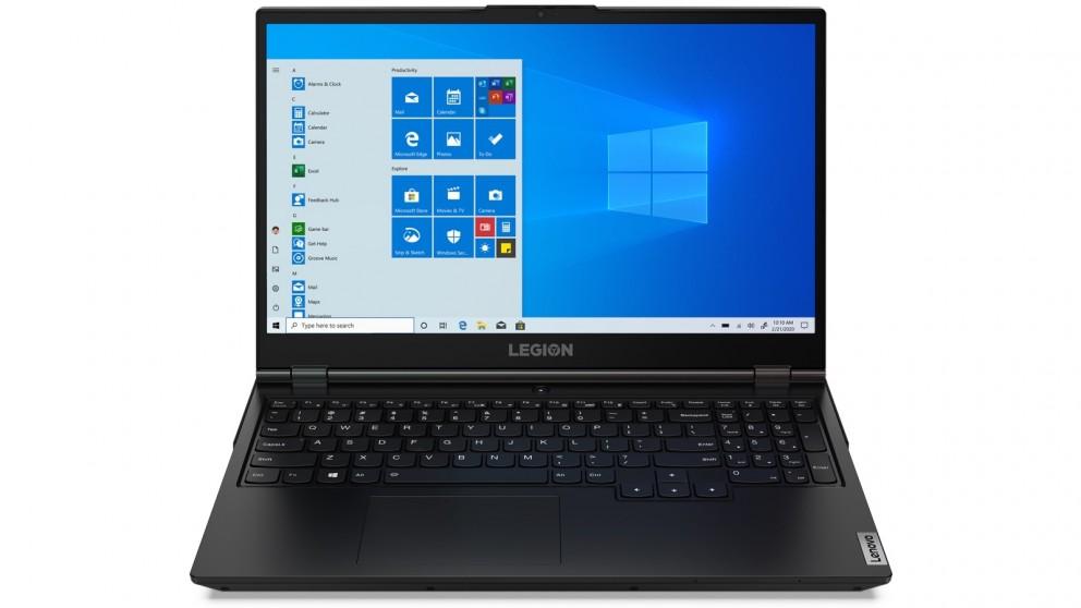 Lenovo Legion 5 15.6-inch 120Hz R7-4800H/16GB/512GB SSD/GTX1650Ti 4GB Laptop