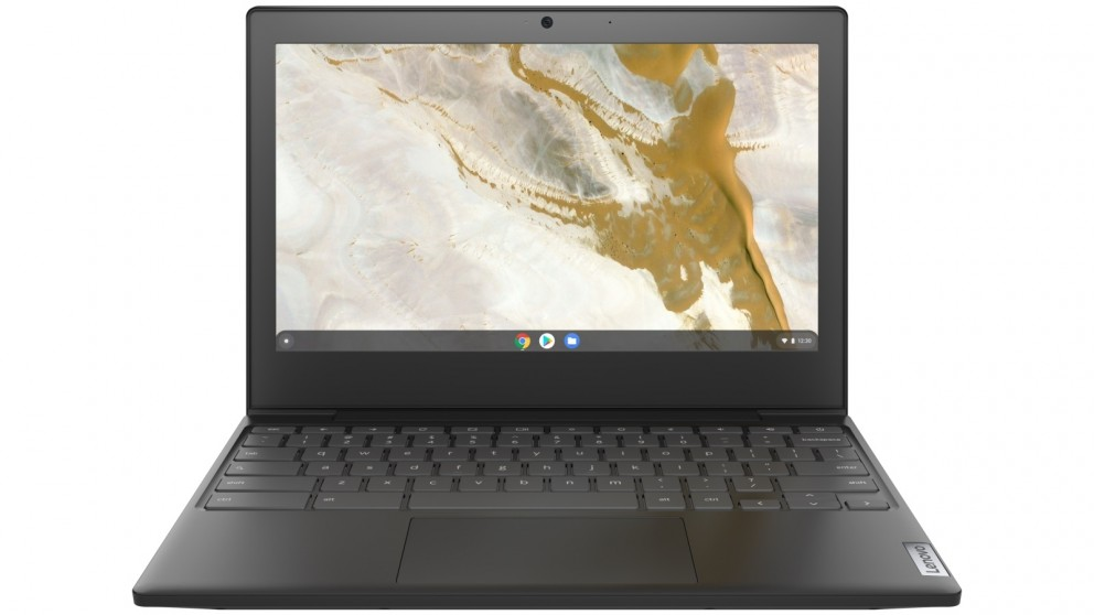 Lenovo Ideapad 3 Chromebook 11.6-inch Celeron-N4020/4GB/32GB eMMC Laptop