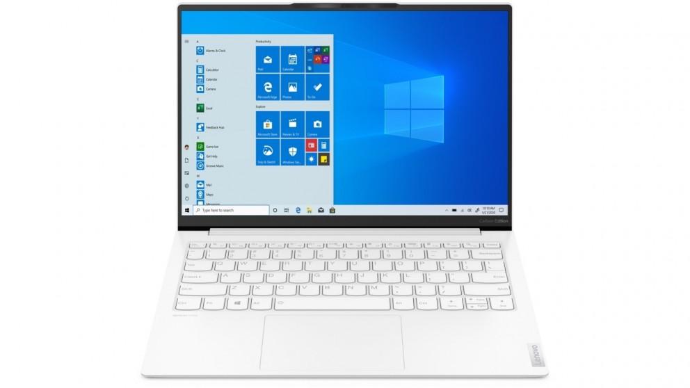 Lenovo Yoga Slim 7 Carbon 13.3-inch i5-1135G7/8GB/512GB SSD Laptop