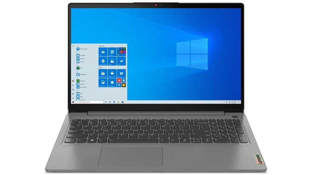 Lenovo Ideapad Slim 15.6-inch R5-5500U/8GB/512GB SSD Laptop