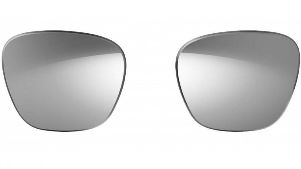 Bose Lenses Alto Style - Mirrored Silver (Polarised)