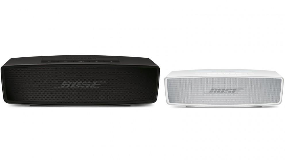 Buy Bose Soundlink Mini Ii Special Edition Bluetooth Speaker Harvey Norman Au