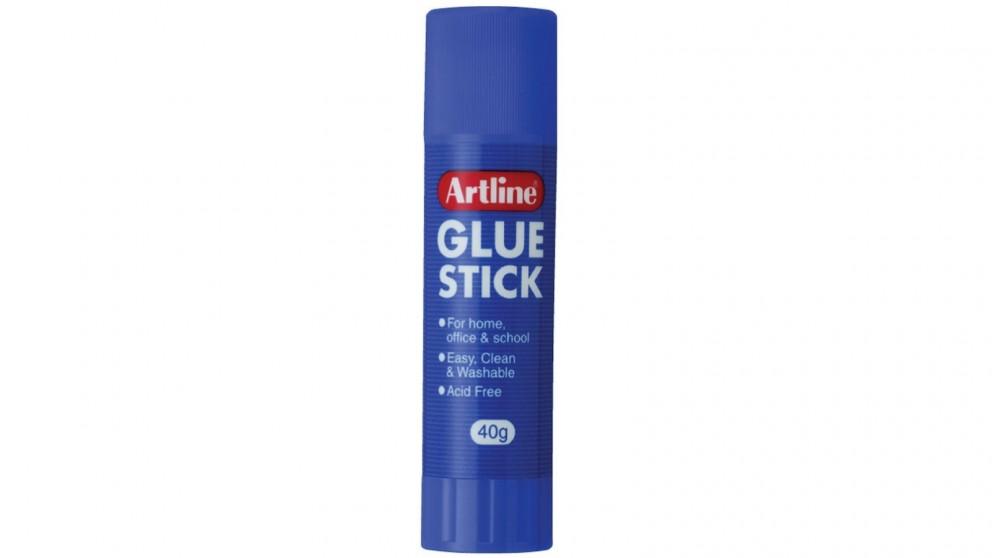 Artline Glue Stick - Clear