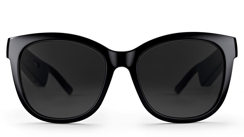 Bose Frames Soprano Cat-Eye Buetooth Sunglasses - Black