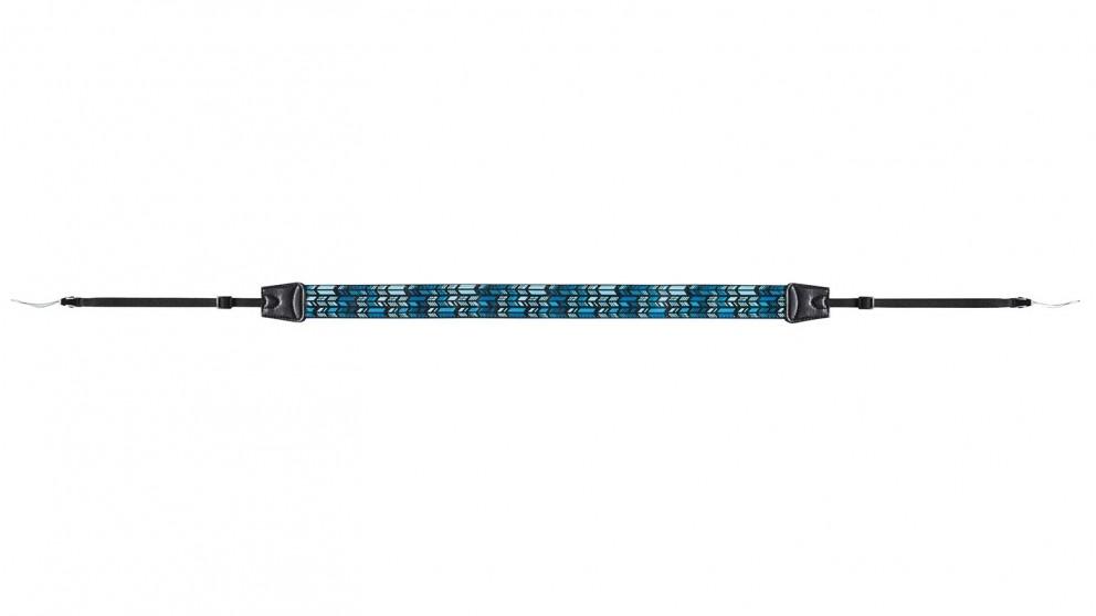 Instax Arrow Camera Strap - Cobalt/Ice/Smokey