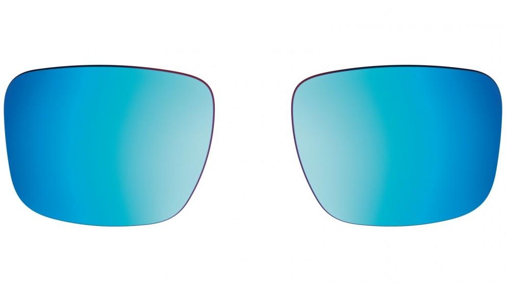 Bose Lenses Tenor Style - Mirrored Blue
