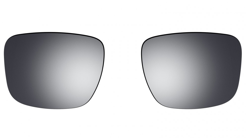 Bose Lenses Tenor Style - Mirrored Silver