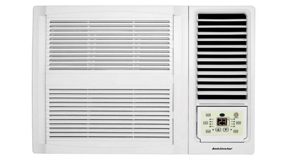Hot deals kelvinator window wall air conditioner for Harvey windows price list