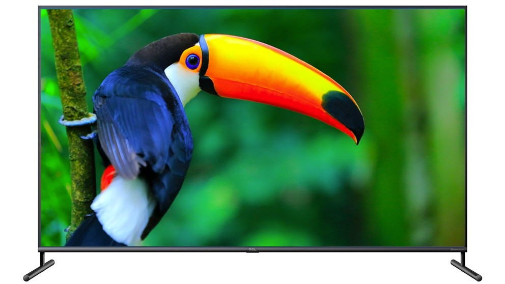 TCL 85-inch P715 QUHD LED LCD Smart TV