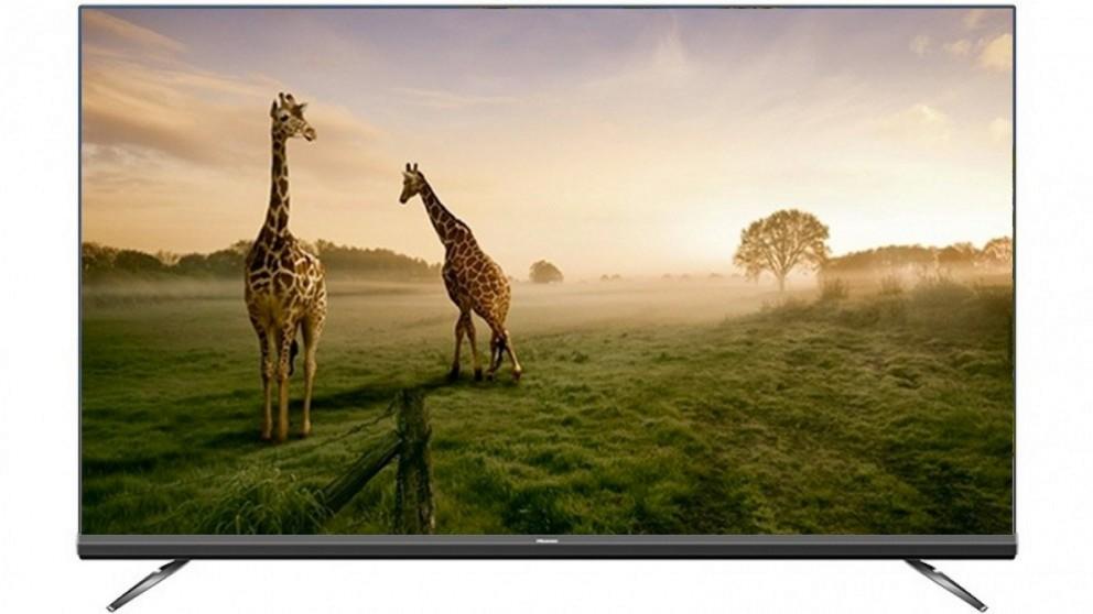 Hisense 85-inch Q8 4K ULED Smart TV