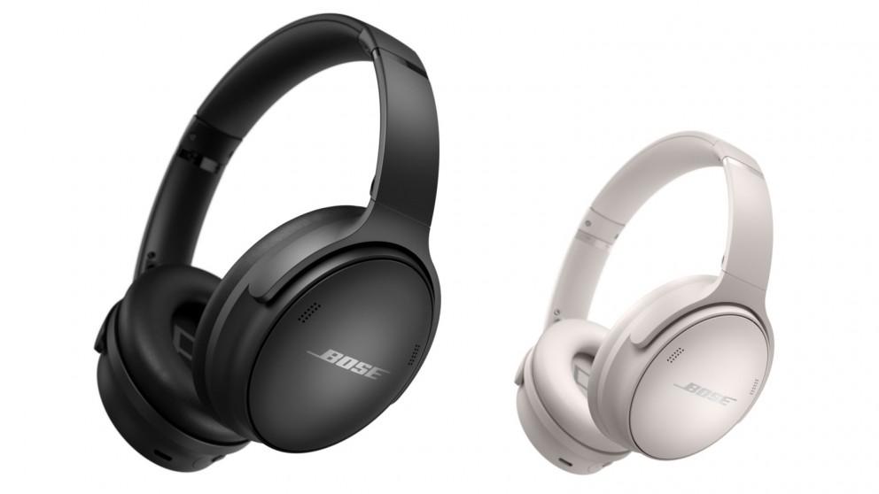 Bose QuietComfort 45 Wireless Noise Cancelling Headphones