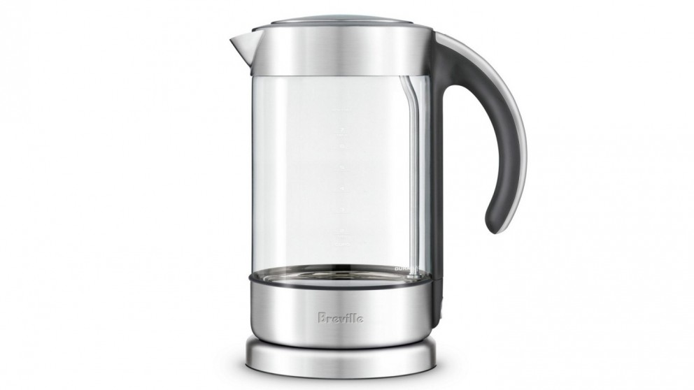 Breville 1.7L Crystal Clear Kettle