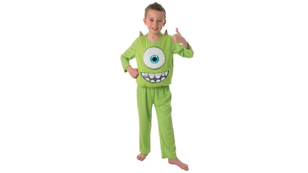 Mike Wazowski Child Costume
