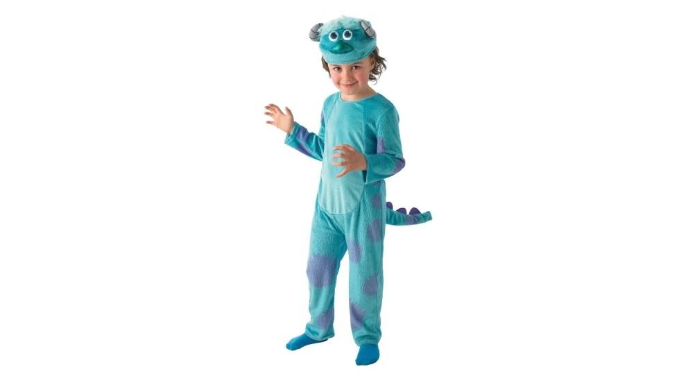Sully Deluxe Child Costume