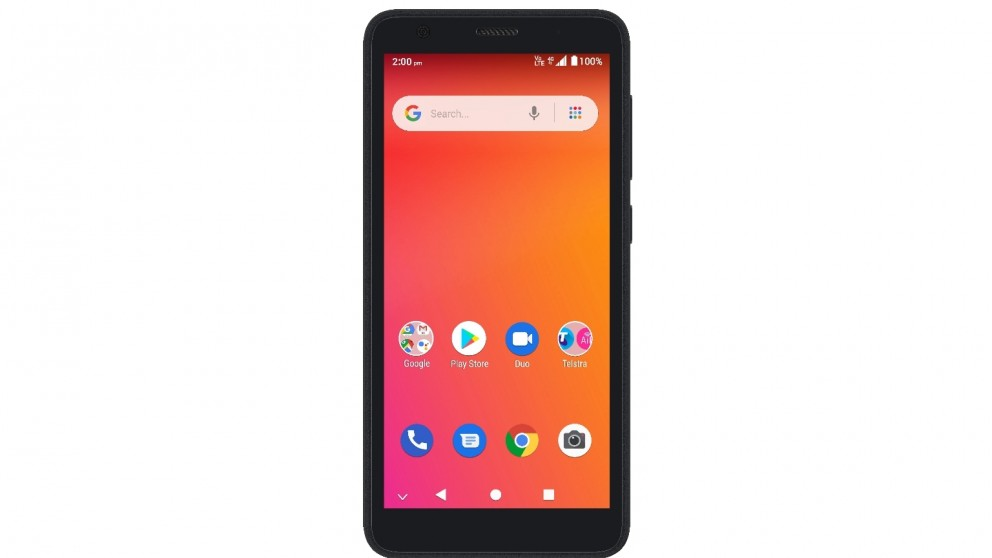Telstra Essential Smart 2 Pre-paid Smartphone