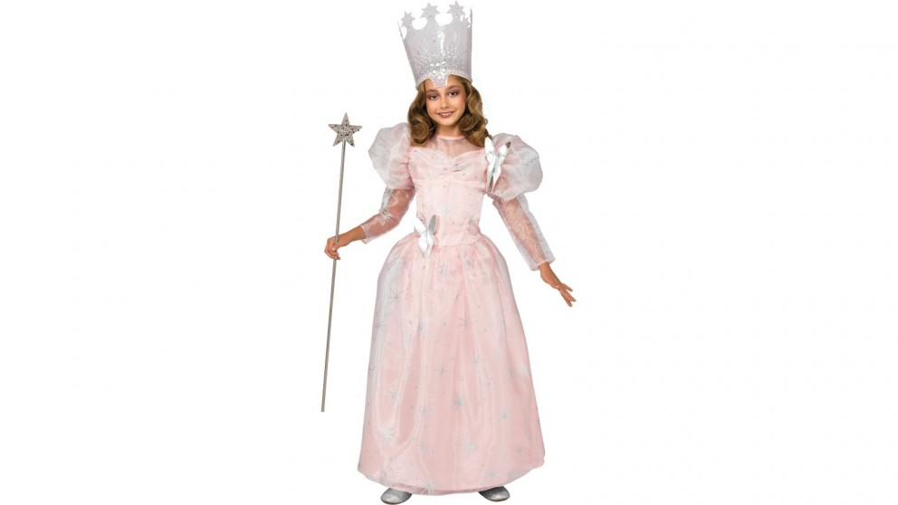 Glinda The Good Witch Deluxe Costume - Size S