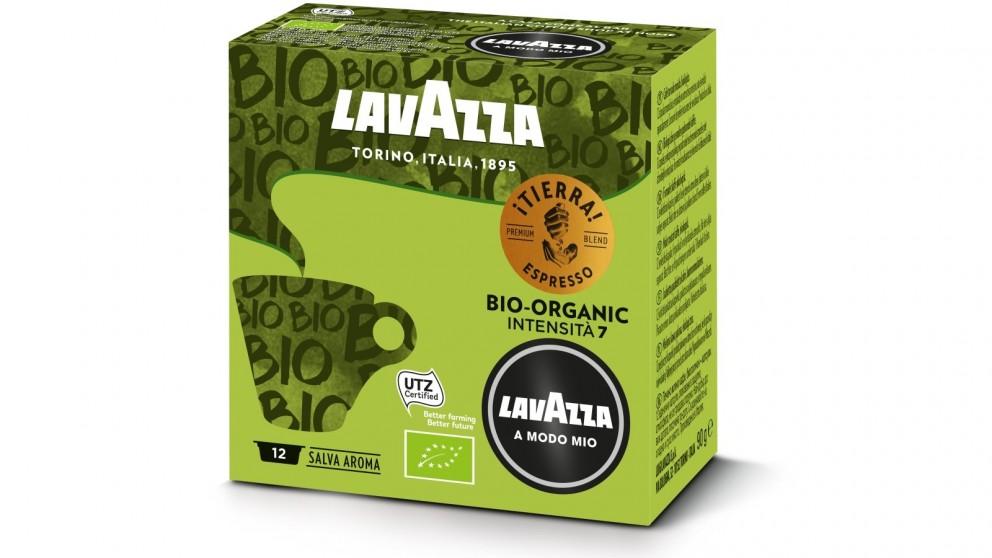 Lavazza A Modo Mio Tierra Bio-Organic Coffee Capsule