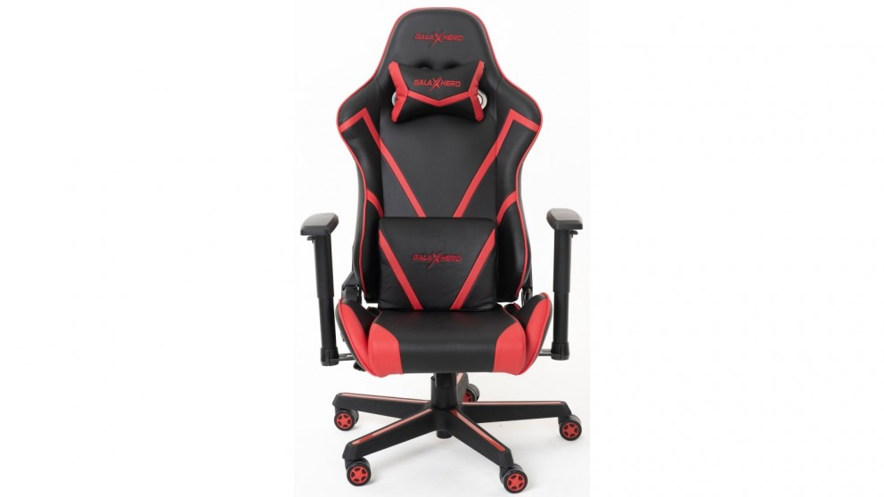 Galaxy Gaming Chair - Red