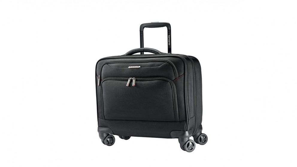 6bd51267d Buy Samsonite Xenon 3.0 Spinner Mobile Office Luggage | Harvey Norman AU
