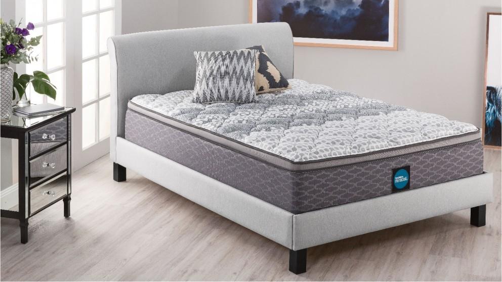Sleepmaker Advance Comfort Plush King Mattress