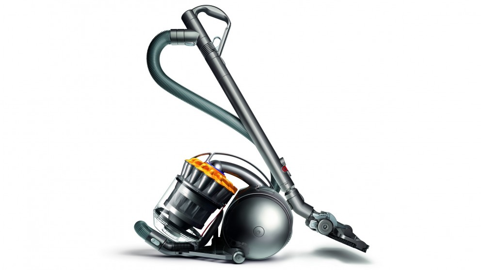Marvelous Dyson DC37 Origin Bagless Vacuum Cleaner