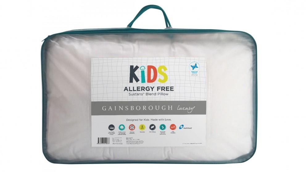 Gainsborough Kids Sustans Blend Pillow