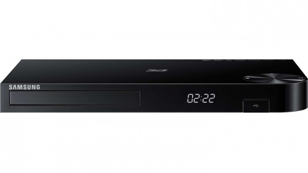 buy samsung wi fi 3d blu ray player harvey norman au. Black Bedroom Furniture Sets. Home Design Ideas