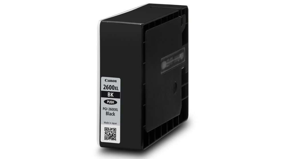 Canon PGI-2600XL Black Ink