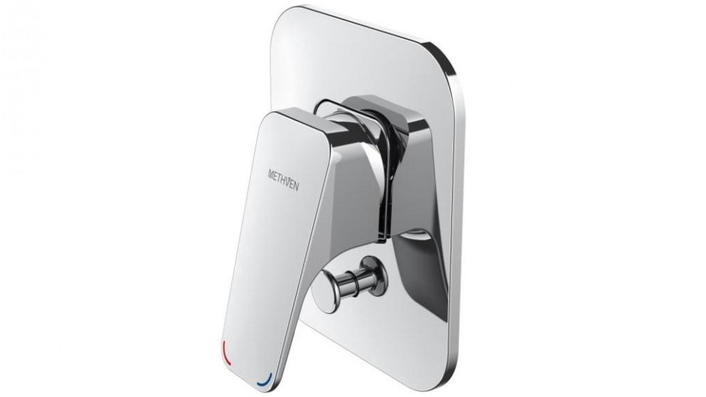 Methven Waipori Shower & Bath Mixer with Diverter